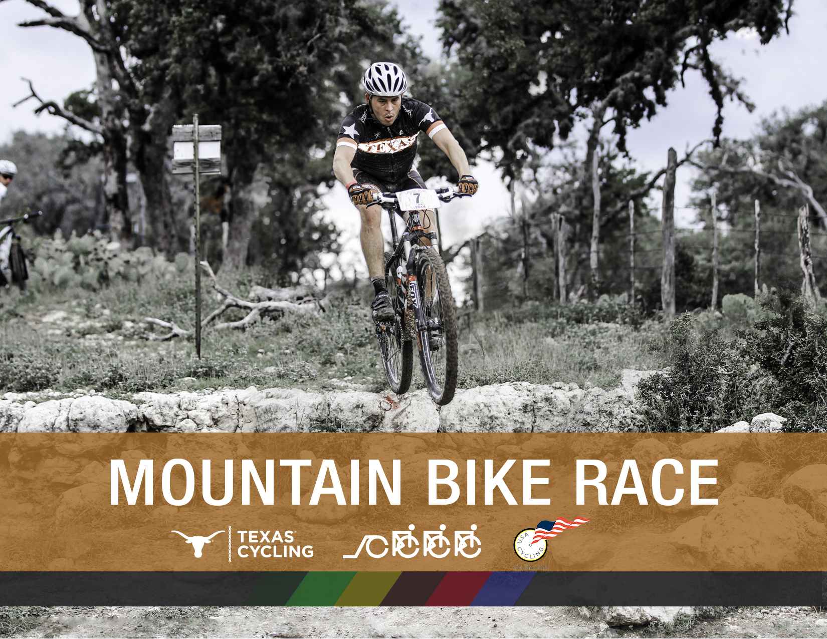 Collegiate Mountain Bike Season is Starting! – Texas Cycling